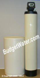 Deluxe Home Water Softener